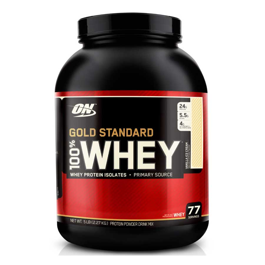 b4ed28a0cc 100% Whey Gold Standard 2270g – Optimum Nutrition