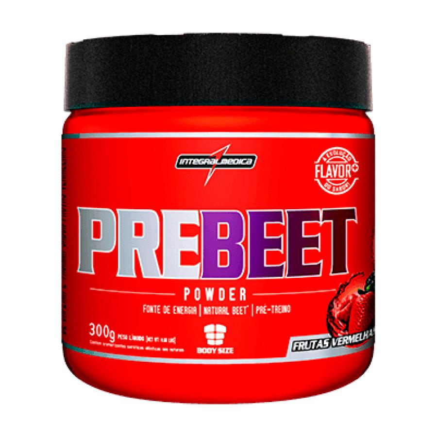 Pre-Beet Powder 300g - Integralmédica