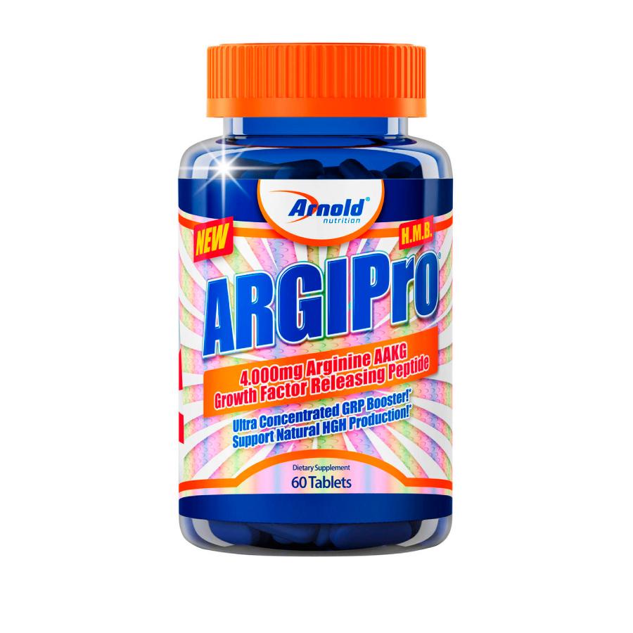 ArgiPro H.M.B 60 tabletes - Arnold Nutrition