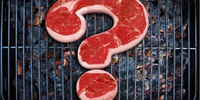 Carne vermelha X Colesterol
