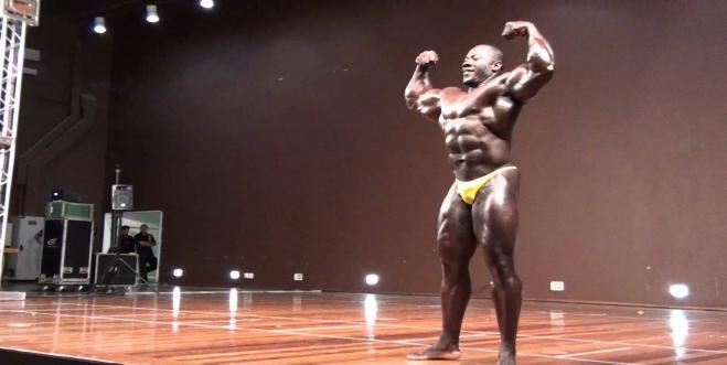Entrevista com o atleta Miguel Oliveira