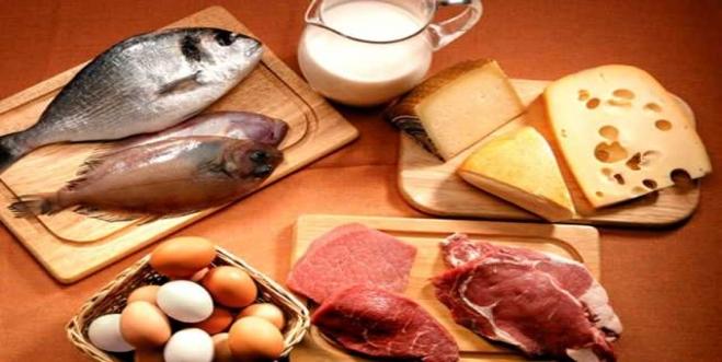 Proteinas, você pode e deve ingerir sem medo.