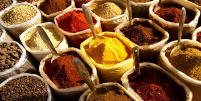 Torne sua alimentação mais saborosa e nutritiva  com temperos naturais