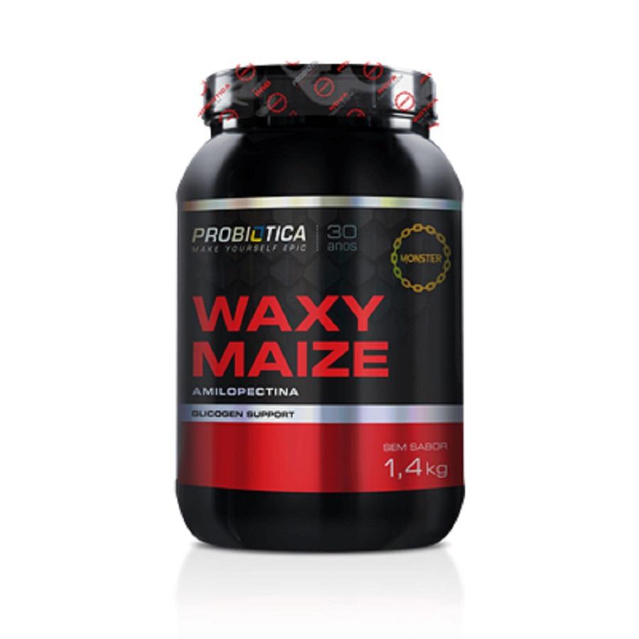 Waxy Maize 1400g - Probiótica