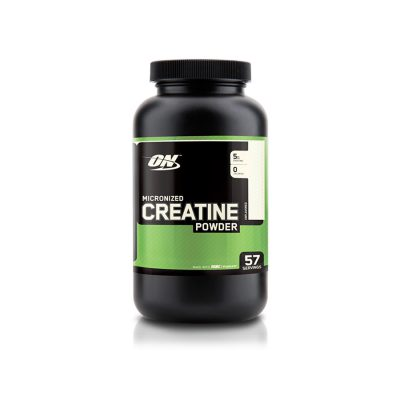 Creatina Powder 300g Optimum Nutrition